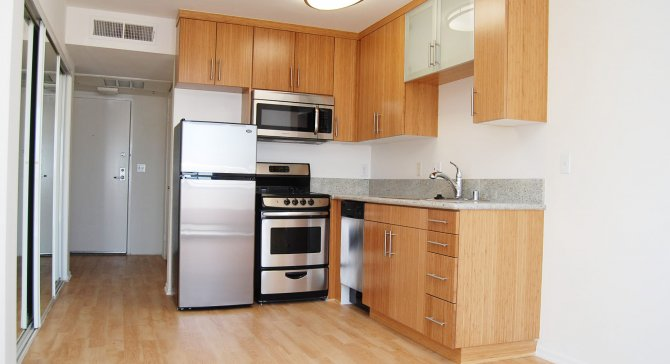 Affordable Apartments in Santa Monica
