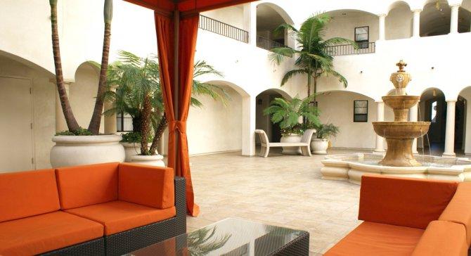 Luxe Villas