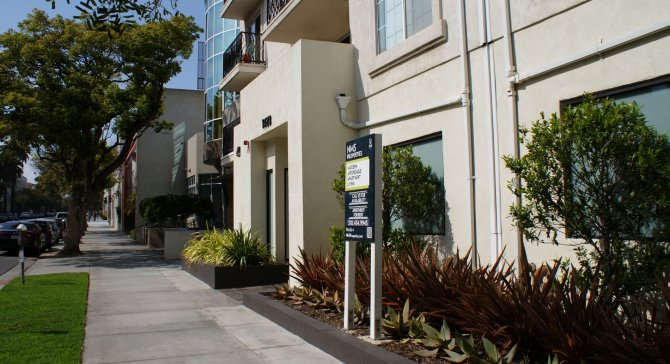 Affordable Santa Monica Apartments For Rent Studio 1 2 3 Bedroom Apartments At 1423 On 6th