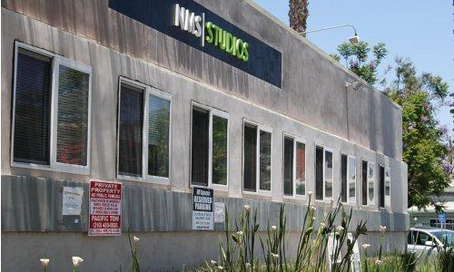 Santa Monica Retail Creative Office Space