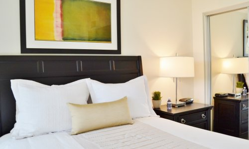 Vacation Corporate Rental Furnished