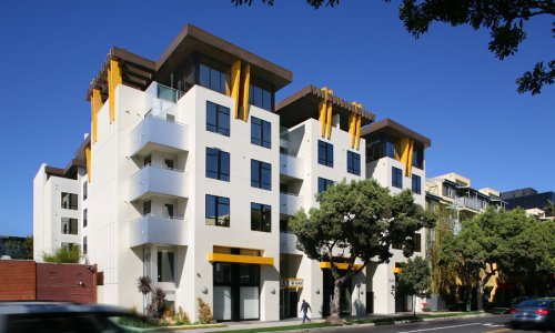 Business Corporate Housing Santa Monica