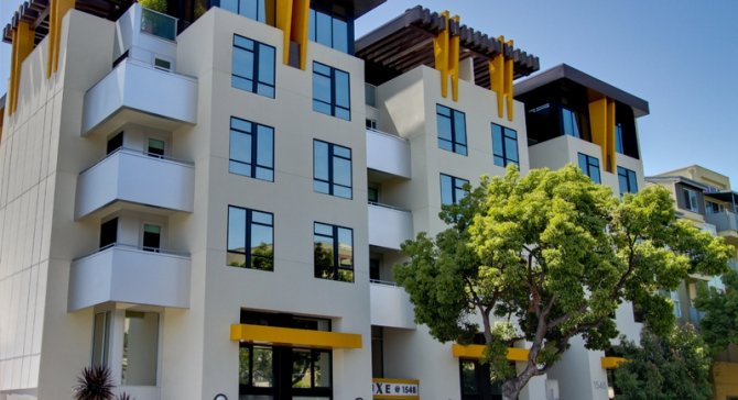 Apts for Rent in Santa Monica