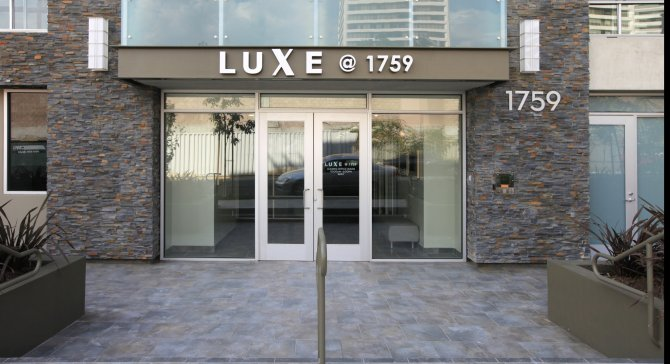 Luxe West Los Angeles