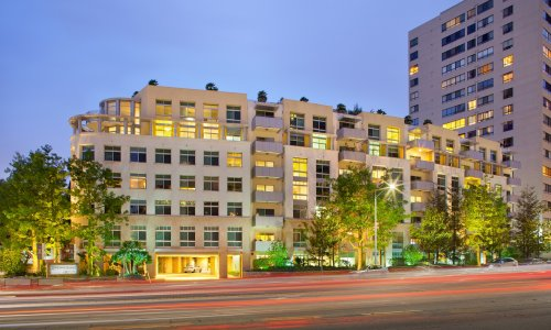 los angeles corporate housing