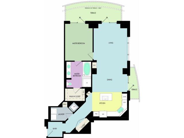 01. Wilshire Victoria Westwood Apartments