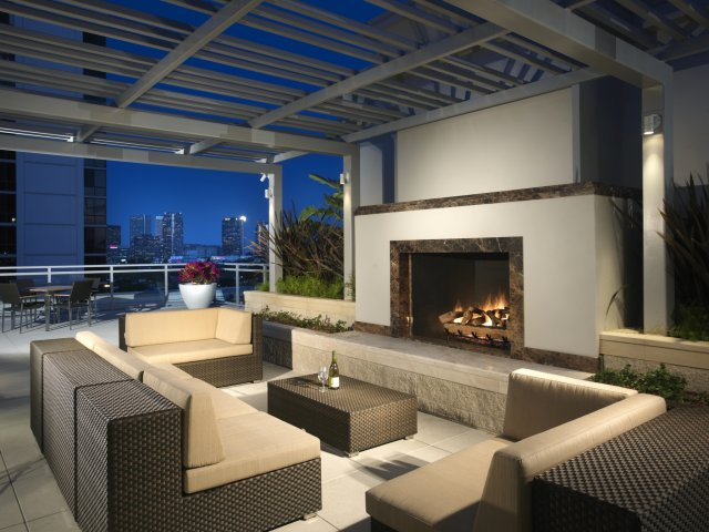 Los Angeles Vacation Rentals