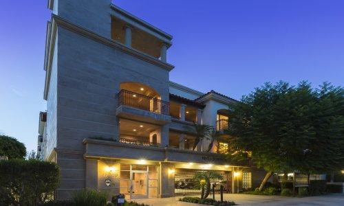Northridge Apartment Rentals