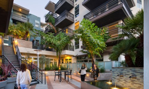 Apartments For Rent In Hollywood Ca