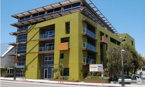 Santa Monica Los Angeles Apartments for Rent