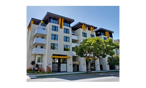Brand-New Apartments in Santa Monica Renting