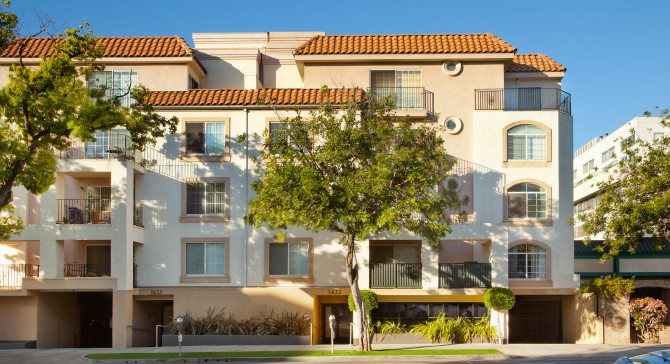 Santa Monica Apartments for Rent