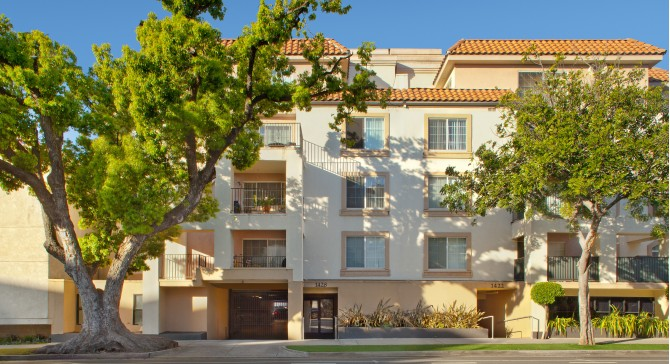 Santa Monica Apartments for Rent Now