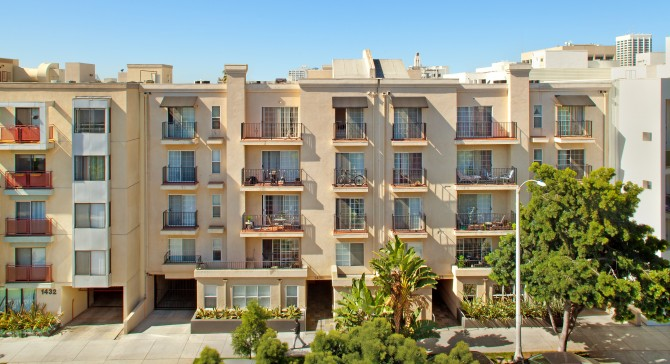 cheap santa monica apartments for rent 1 bedroom one bed apartment