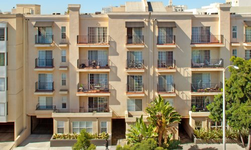 1430 On 7th Affordable Santa Monica One Bedroom Apartments For Rent Nms Santa Monica