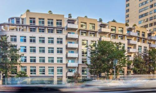 West LA Apartments