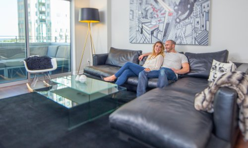 los angeles short term furnished rentals