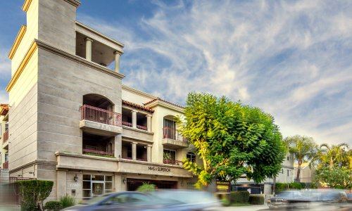 Northridge Apartment Rentals