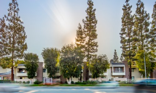 Apartment for Rent in West Hills California