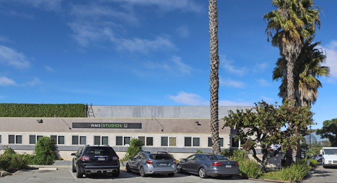 Santa Monica office space