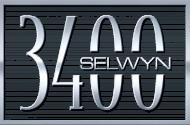 3400 Selwyn Apartments