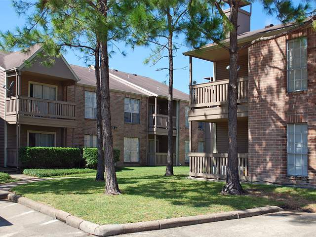 1 Bed 1 Bath Apartment In Houston Tx Coventry Park Milestone Management