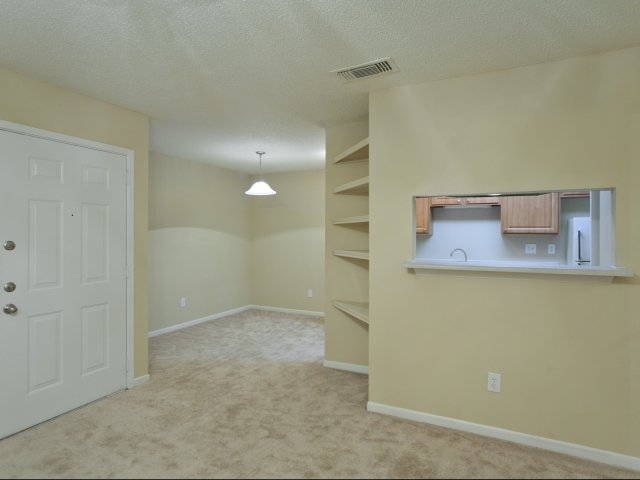Arbors of Wells Branch Apartments for Rent in Austin, TX | Dining Room