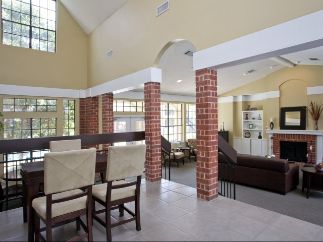Arbors of Wells Branch Apartments for Rent in Austin, TX | Resident Clubhouse