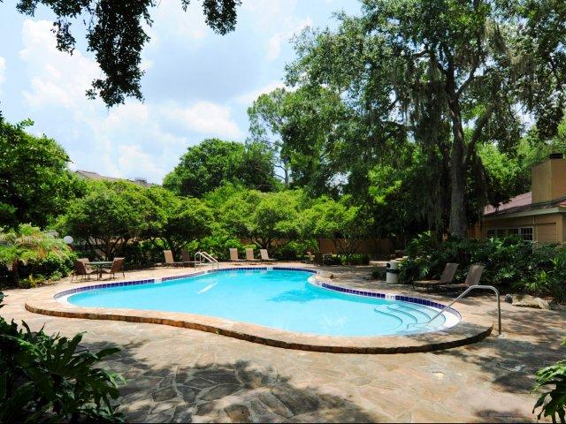 Oak Ramble   Apartments For Rent in Tampa, FL   Tropical Swimming Pool