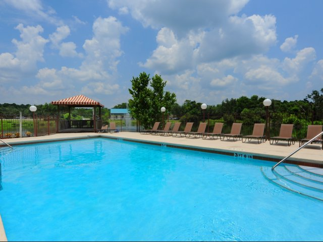 Oak Ramble   Apartments For Rent in Tampa Palms, FL   Second Community Pool