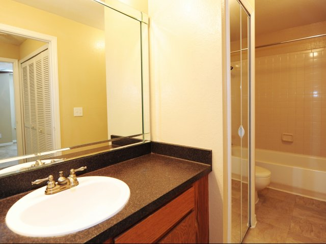 Oak Ramble | Apartments For Rent in Tampa Palms, FL | Bathroom
