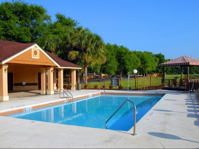 Oak Ramble | Apartments For Rent in Tampa, FL | Community Pool