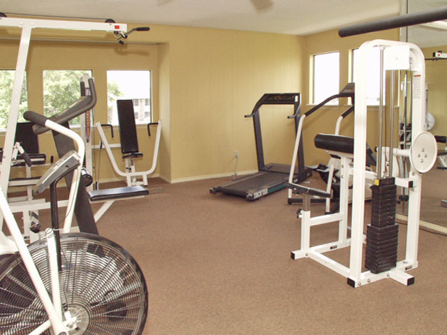 Sartaoga | Apartments For Rent in Melbourne, FL | Fitness Center