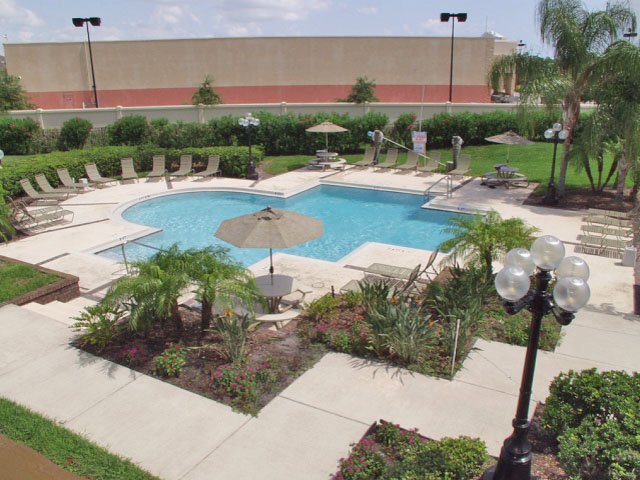 Sartaoga | Apartments For Rent in Melbourne, FL | Community Swimming Pool