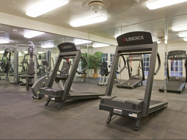 Meadow Glen | Apartments For Rent in Glendale, AZ | Fitness Center