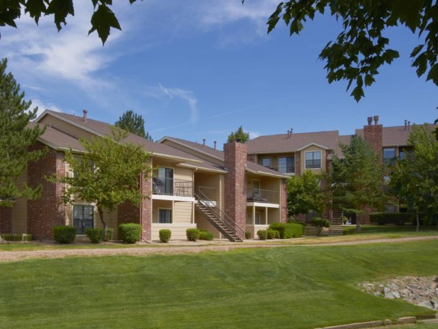 Canyon Chase | Westminster, CO Apartment Rentals | Exterior