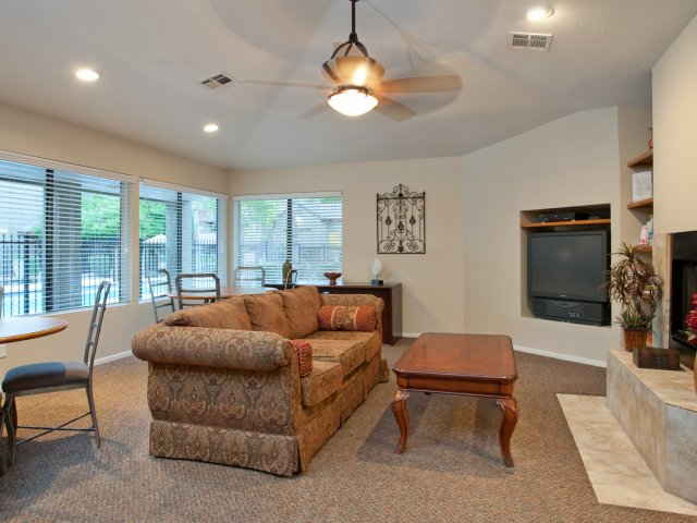 Terra Vida Apartments for Rent in Mesa, AZ | Resident Clubhouse