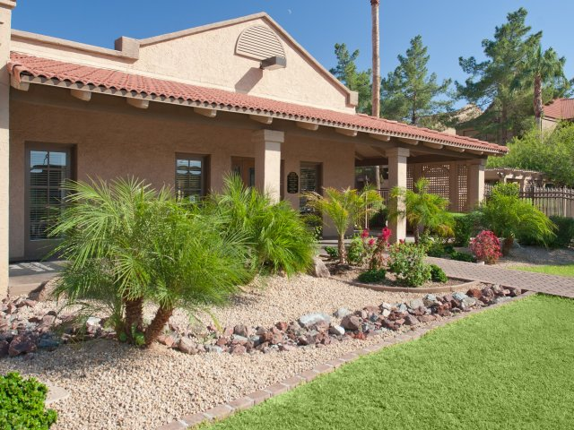 Villas at Cave Creek Apartments for Rent in Pheonix, AZ | Leasing Office