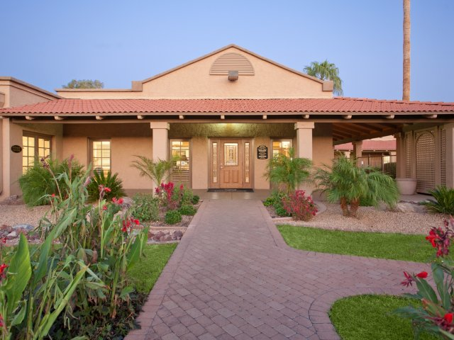 Villas at Cave Creek Apartments for Rent in Pheonix, AZ | Resident Office