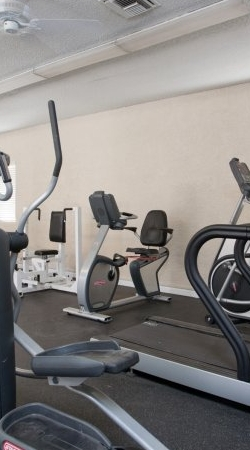 Villas at Cave Creek Apartments for Rent in Pheonix, AZ | Fitness Equipment