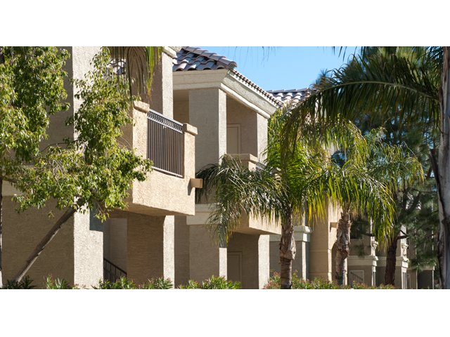 Lumiere Chandler Condos | Apartments For Rent in Chandler, AZ | Balconies and Patios