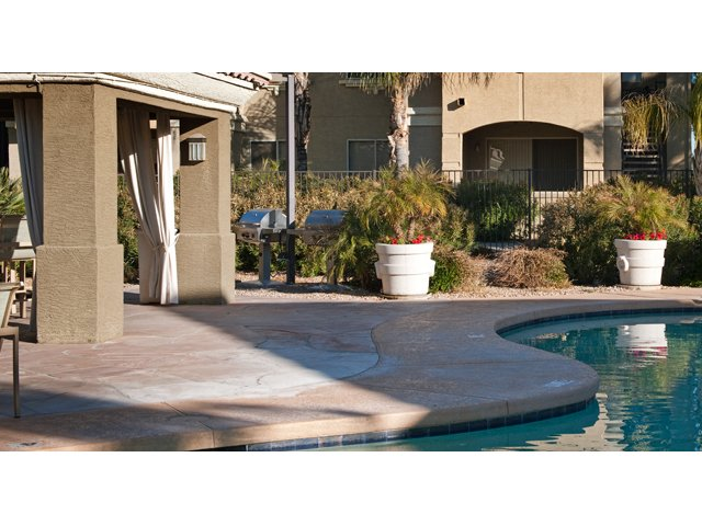 Lumiere Chandler Condos | Apartments For Rent in Chandler, AZ | Community Pool