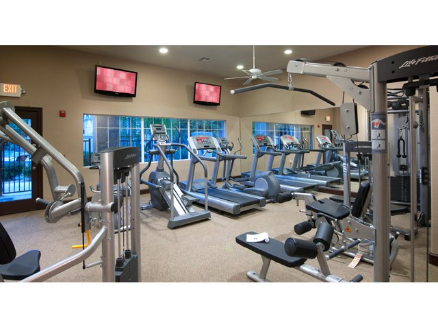 Sierra Canyon | Apartments for Rent in Glendale, AZ | Fitness Center