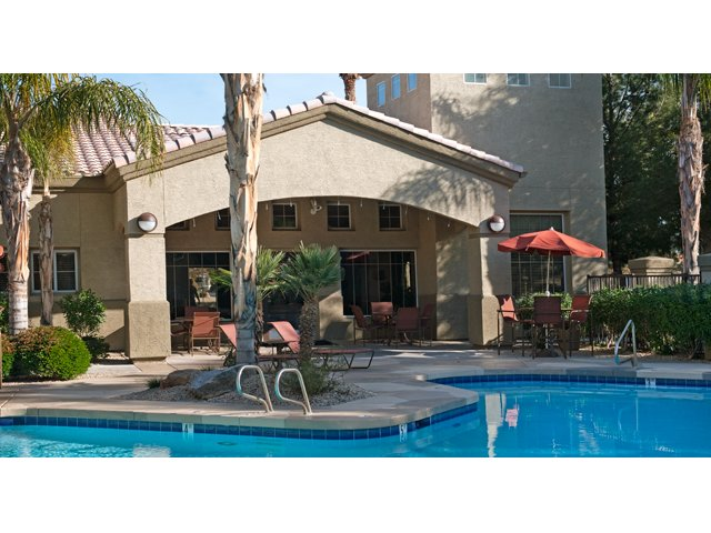 Sierra Canyon | Apartments for Rent in Glendale, AZ | Community Pool