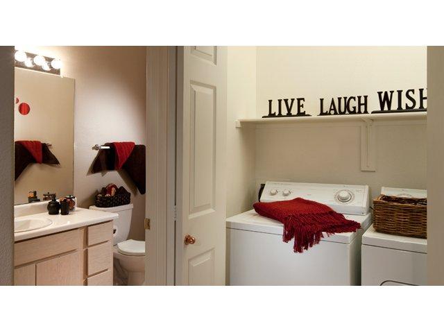 Sierra Foothills | Phoenix, AZ Apartments For Rent | Laundry Room