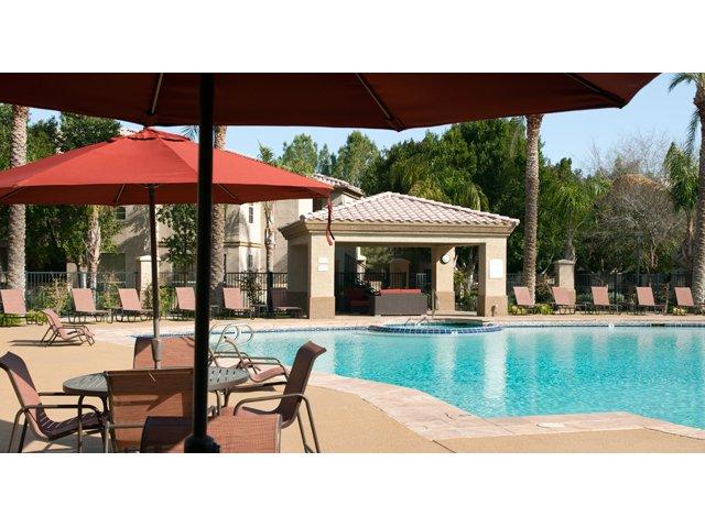 Sierra Foothills | Phoenix, AZ Apartments For Rent | Community Pool