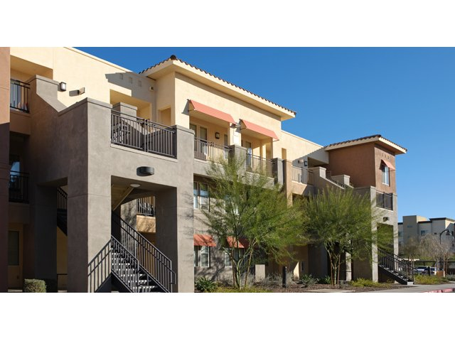 The Residences at Village Stadium Apartments for Rent in Surprise, AZ | Exteriors