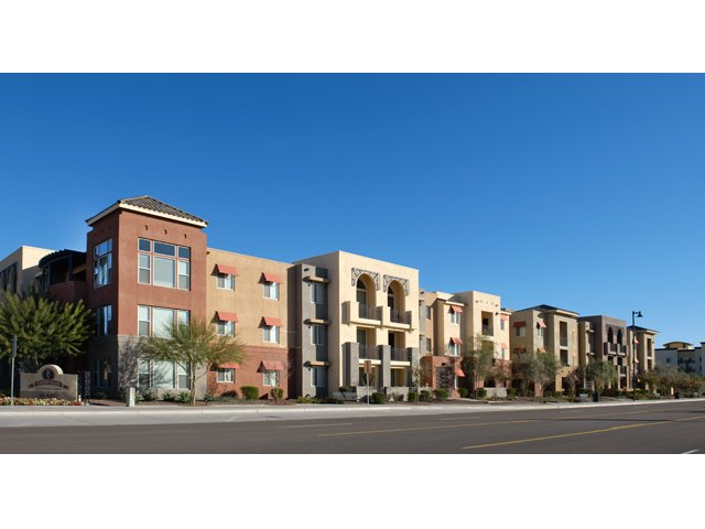 The Residences at Village Stadium Apartments for Rent in Surprise, AZ | Streetview