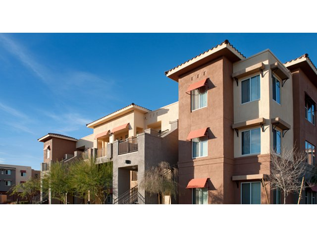 The Residences at Village Stadium Apartments for Rent in Surprise, AZ | Building