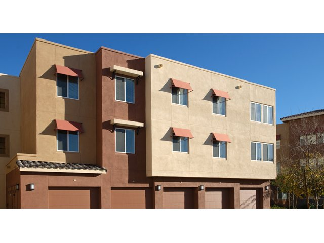 The Residences at Village Stadium Apartments in Surprise, AZ | Building Windows